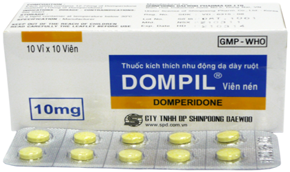 DOMPIL
